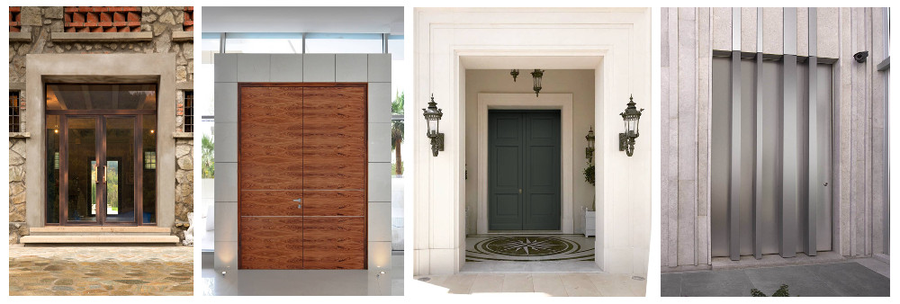 cipriani outer doors
